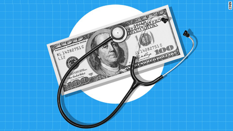 Americans spend more on health care but die earlier