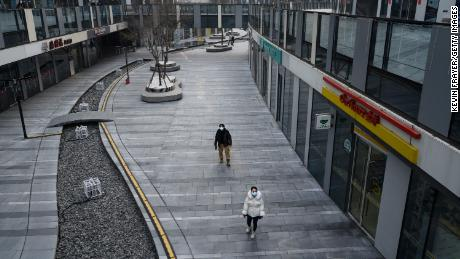 The coronavirus could cost China's economy $60 billion this quarter. Beijing will have to act fast to avert a bigger hit