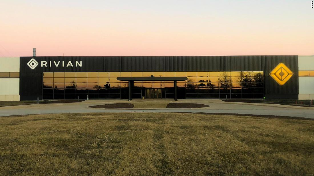 Rivian θα αναπτύξει ένα νέο ηλεκτρικό όχημα για τον Λίνκολν
