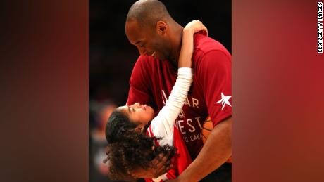 Vanessa Bryant posts on Instagram for the first time since Kobe's death