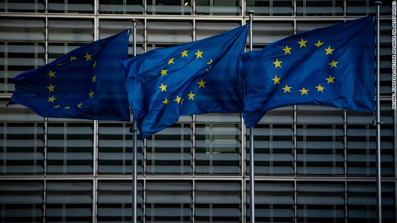 European Commission members met in Brussels Thursday to discuss disinformation within the EU.