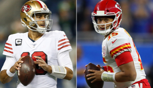 Super Bowl LIV: Kansas City Chiefs and San Francisco 49ers go for the ultimate prize