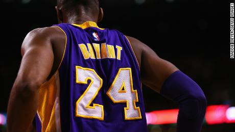 The NBA will honor Kobe Bryant with a new NBA All-Star Game format