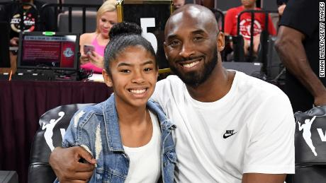 One-time basketball star Kobe Bryant and his daughter, Gianna, were tragically killed in a helicopter crash on Sunday.