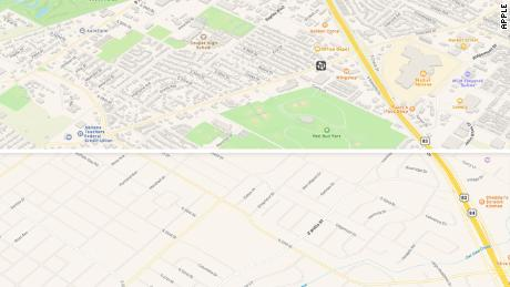 Apple Maps Guide Redesign Us Map Is Rolling Out With New Features