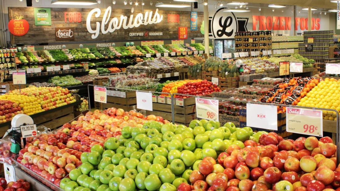 どのように愛する有機食料品チェーンの崩壊
