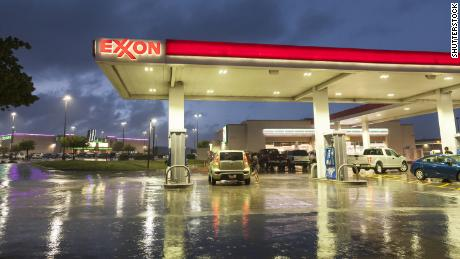 Exxon was the world's largest company in 2013. Now it's being kicked out of the Dow