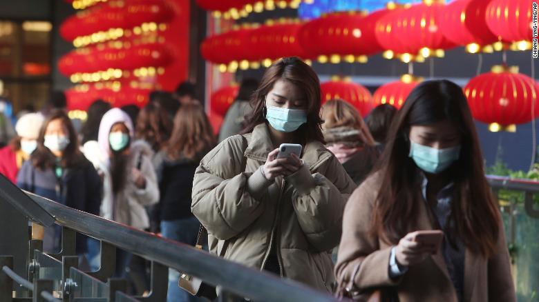 Coronavirus declared a global health emergency