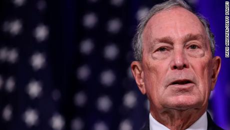 Fact check: Bloomberg leaves out key parts of his history of stop and frisk policy