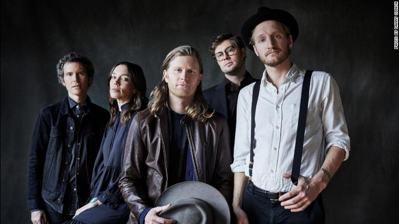 Folk rock band The Lumineers are one of the latest artists to partner with Reverb.