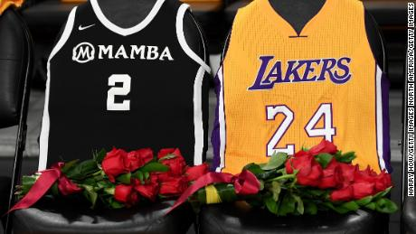 Tickets for the Kobe Bryant memorial service are limited. Fans must register to be able to purchase them