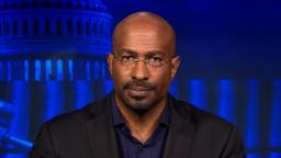 Van Jones: I'm someone Covid-19 could easily kill. Here is what I'm doing about it