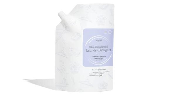 Ultra-Concentrated Liquid Laundry Detergent