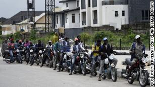 'A rushed decision': Angry commuters disapprove of controversial Lagos Okada ban
