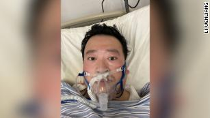 Li Wenliang, a doctor who tried to blow the whistle on the coronavirus outbreak but was silenced and infected with the illness himself, has died, sparking anger across China.