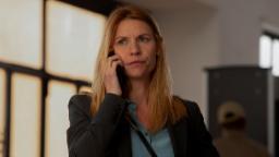 """Revue de la saison 8 de """" Homeland '': le drame Showtime commence la dernière étape du long voyage de Carrie Mathison"""