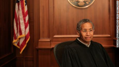 Judge Deborah Batts, the nation's first openly gay federal judge, died on Sunday. She was 72.