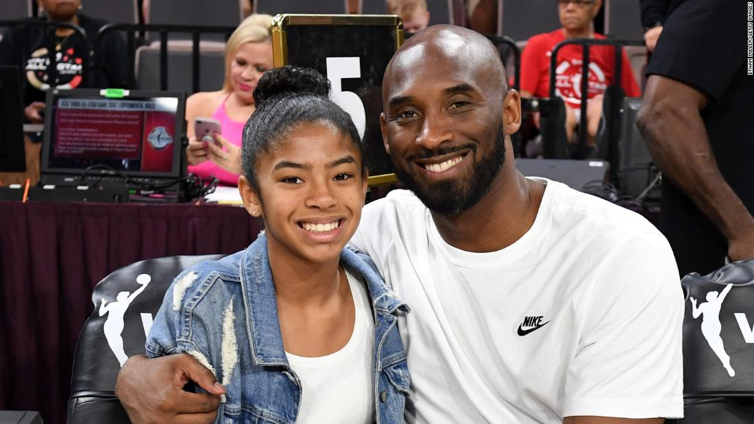 The name Kobe experienced a 175% boost in popularity, while Gianna saw an even bigger jump with a 216% boost, according to the Baby Center. On the flip side, the name Karen saw a 13% decline in popularity