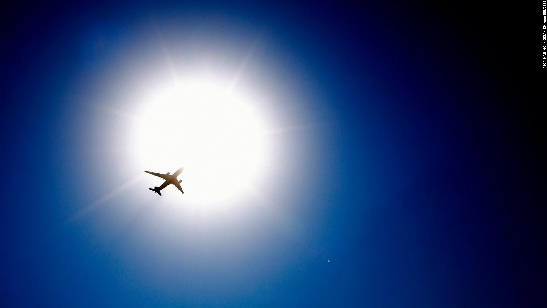 Boeing hat größere Probleme als die 737 Max