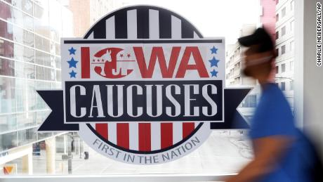 Democratic finger-pointing escalating as Iowa caucus fiasco drags on