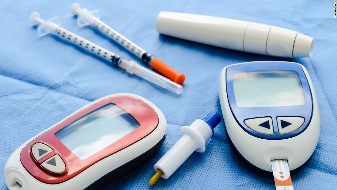 Gesetzgeber in den USA versuchen, in den Himmel Kosten von insulin unter Kontrolle
