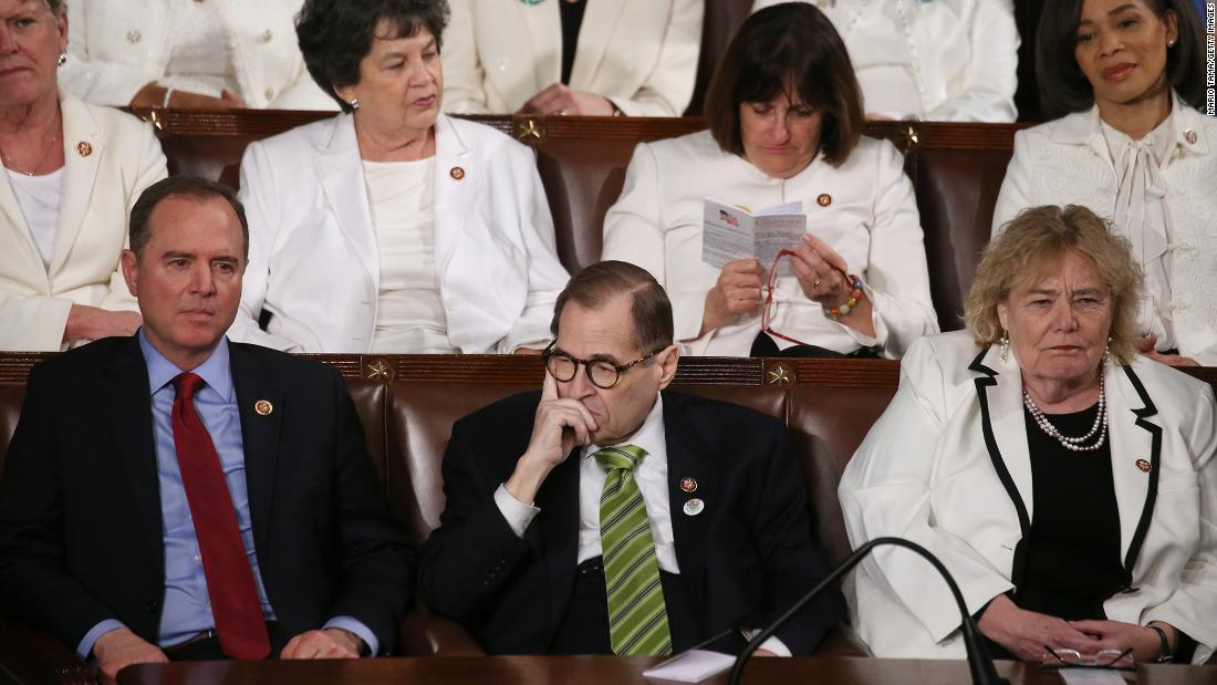 Father of Parkland victim escorted from State of the Union while Trump talked about protecting the Second Amendment