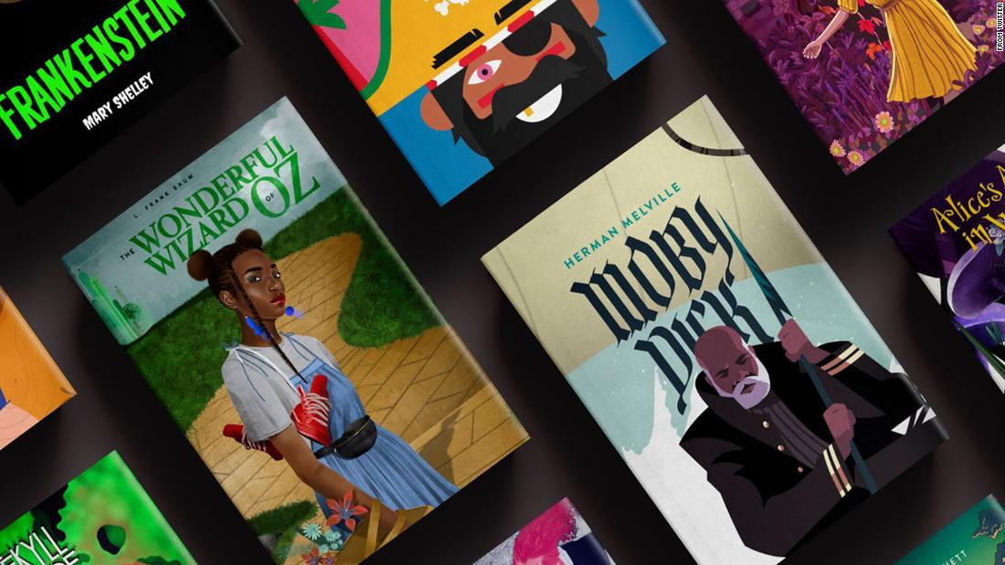 Barnes and Noble suspends book covers over backlash