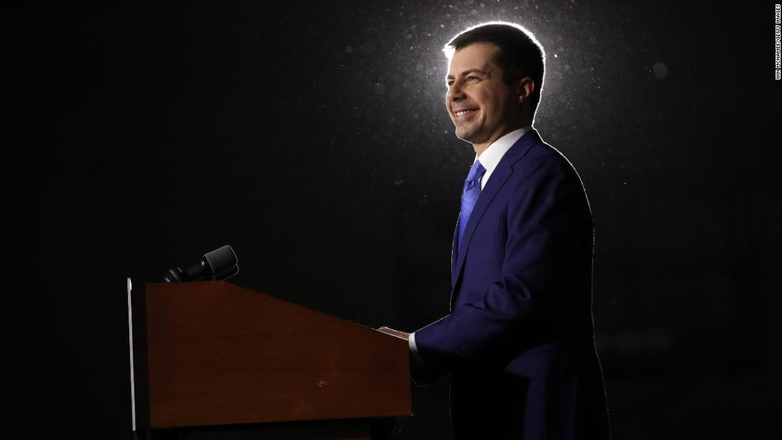 Buttigieg holds narrow lead in Iowa with all precincts reporting