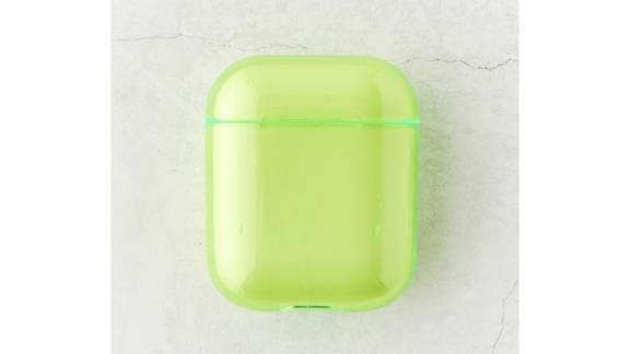 Neon Hard Shell AirPods Case