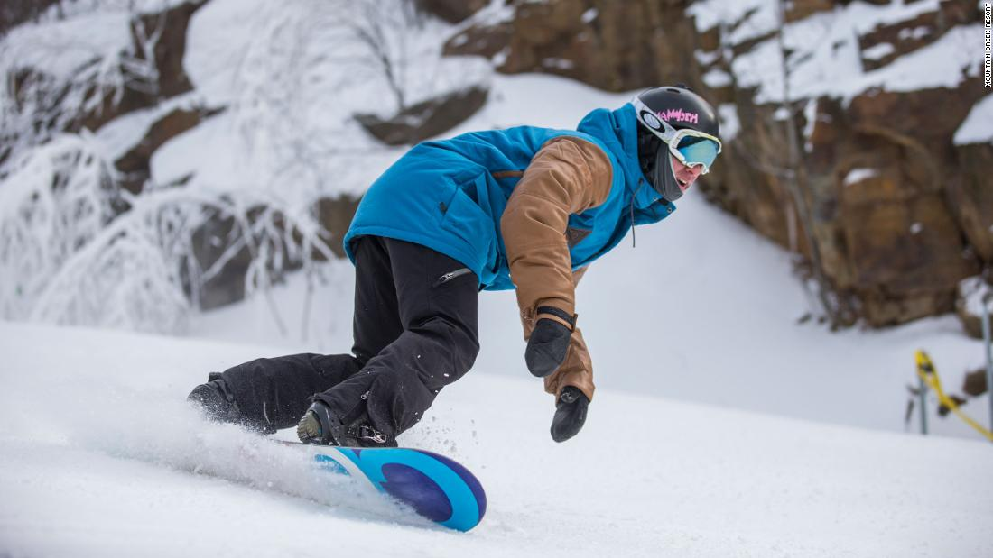 Here's how to win a ski lift ticket on President Lincoln's birthday
