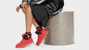 Ugg Closet Sale: Select shoes and