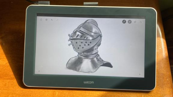 Wacom One Review Cnn Underscored