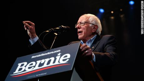 Sanders says 'it's unfair to simply say everything is bad' with Fidel Castro's Cuba
