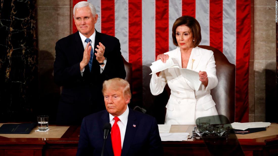 Meinung: Demokraten stoppen vorgeben wir sind in der Diktatur