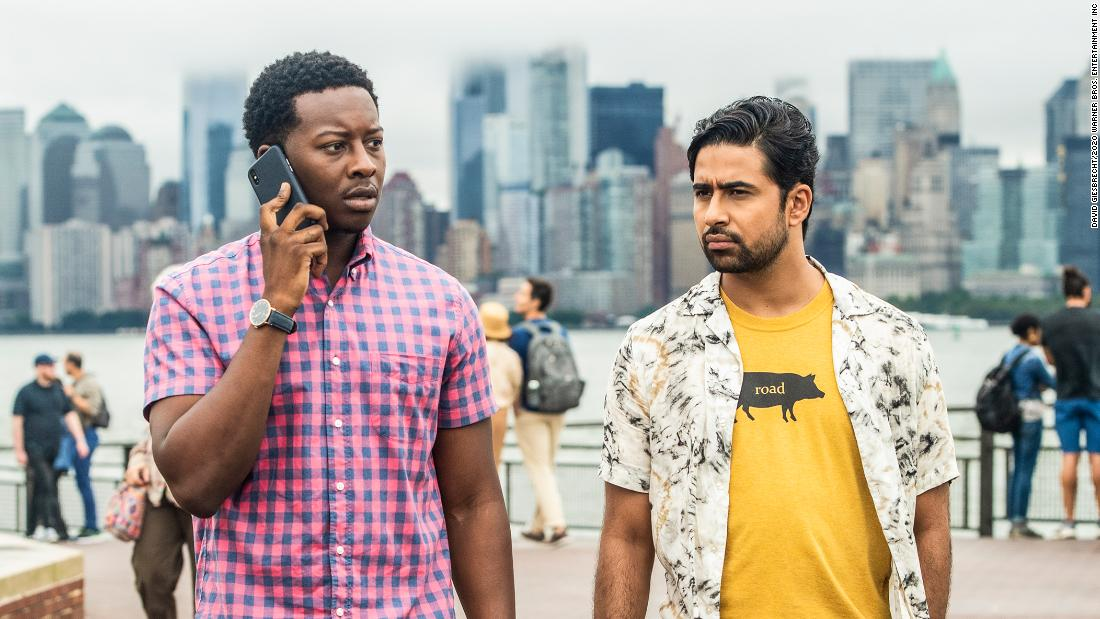 More TV shows are calling New York home as demand for streaming content grows