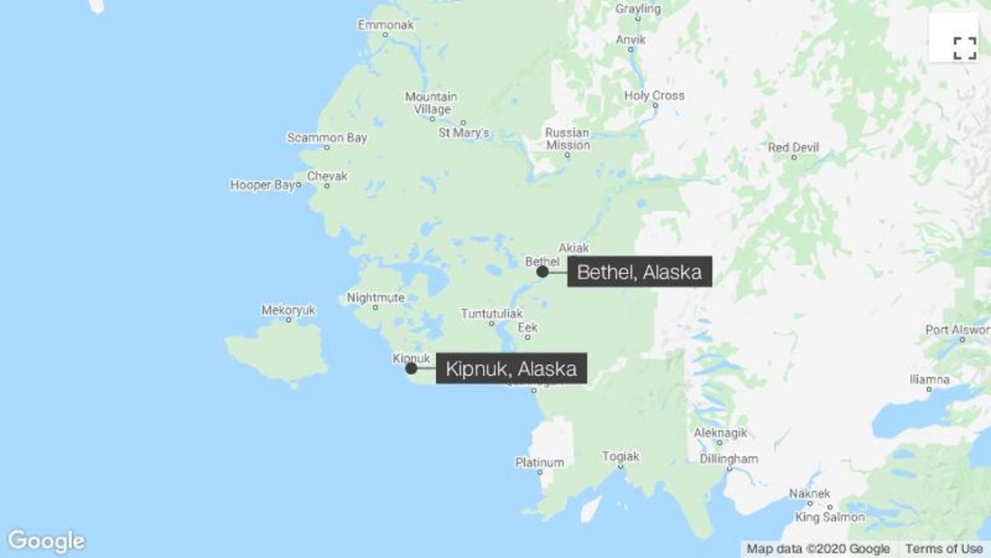 五人が殺害された場合の平面ュアラスカ