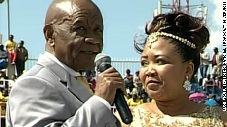 Lesotho murder: Former PM and wife paid criminal gang, court papers say
