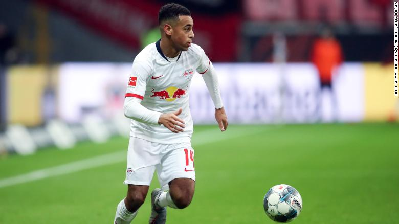 Tyler Adams joined RB Leipzig from New York Red Bulls in January 2019.