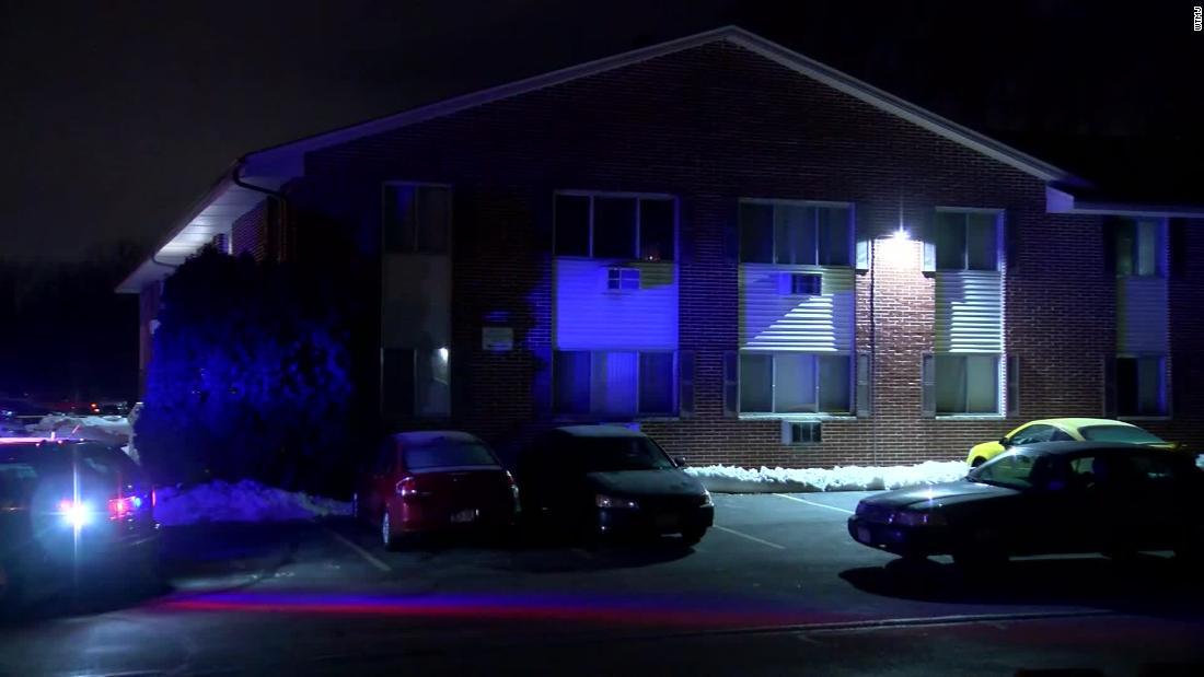 4-jährige geschossen und getötet in Milwaukee