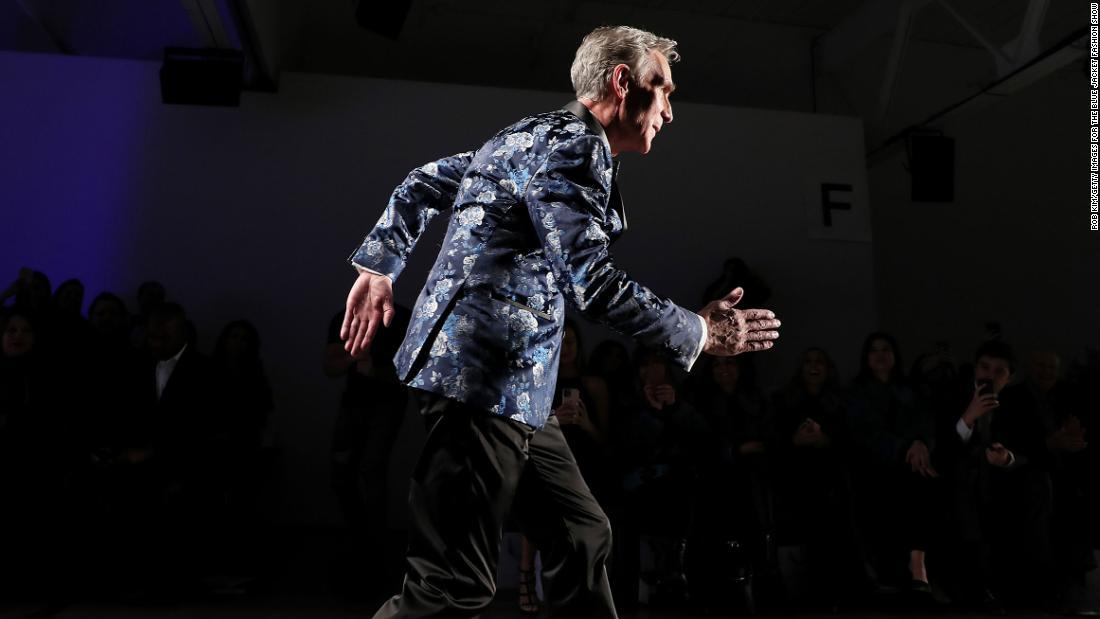 Bill Nye Dancing Gif