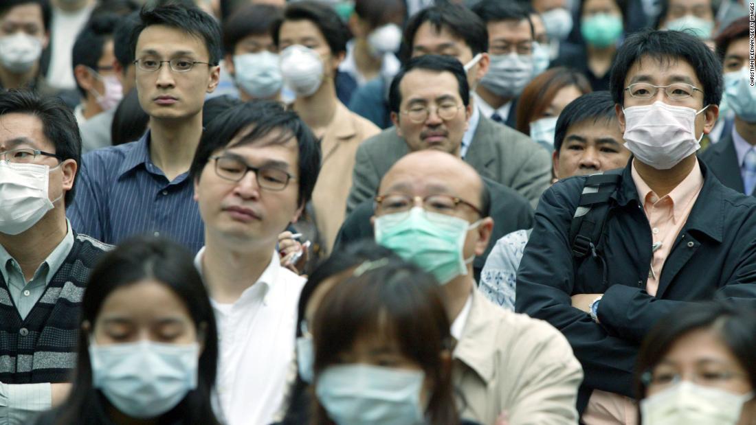 China's coronavirus death toll jumps again