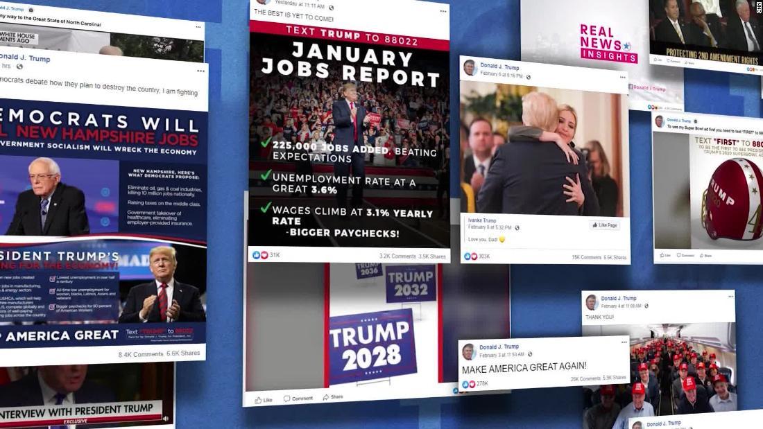 69 million clues Trump is nervous about November