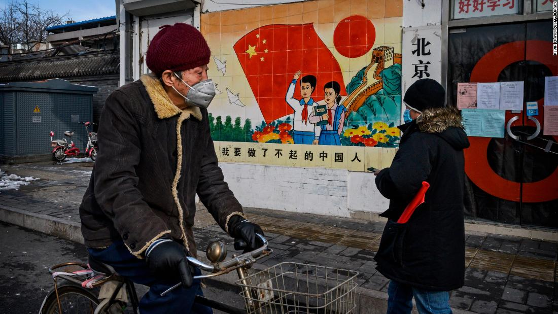 Wuhan coronavirus kills 89 more people in one day in China as deaths top SARS thumbnail