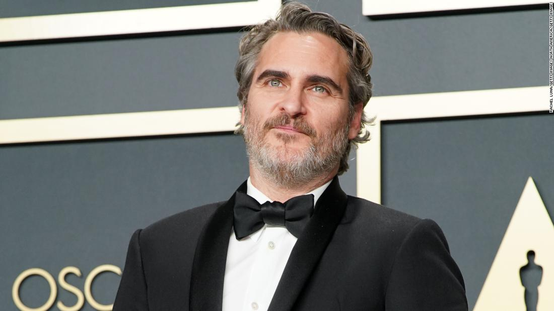 Joaquin Phoenix had enough of awards show pleasantries. So he turned his acceptance speeches into pleas for change