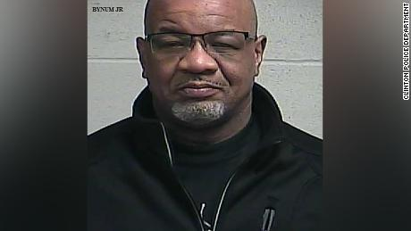 Jackson State University president resigns on the heels of his arrest in a prostitution sting