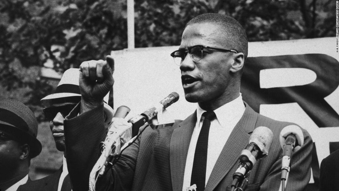 The assassination of Malcolm X is being reinvestigated after questions raised in a Netflix series