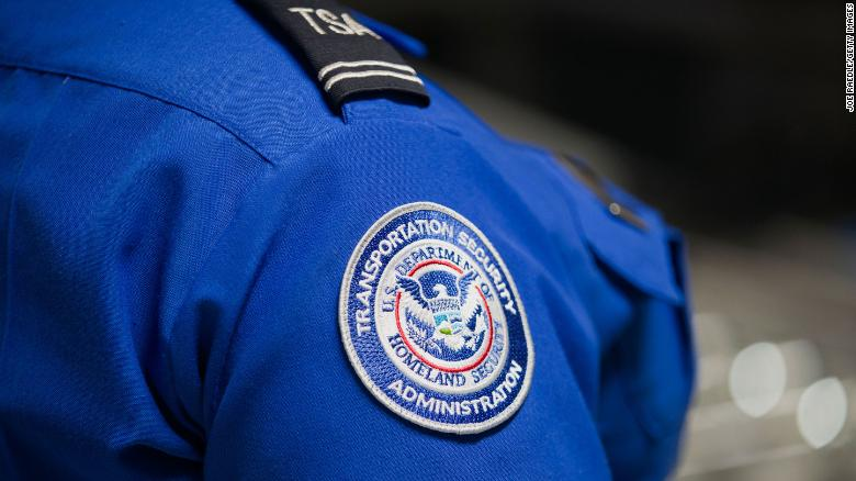 TSA found 70 guns at checkpoints over July 4th weekend