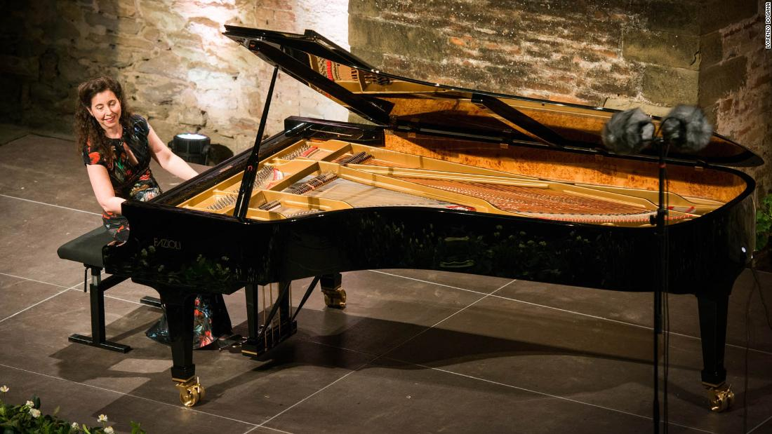 'It's kaputt.' Movers accidentally drop virtuoso's one-of-a-kind $194,000 piano