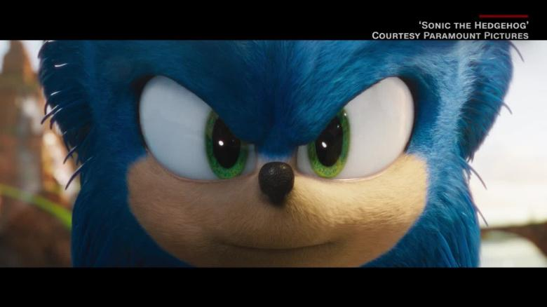 Sonic The Hedgehog Races To Best Opening Ever For A Video Game