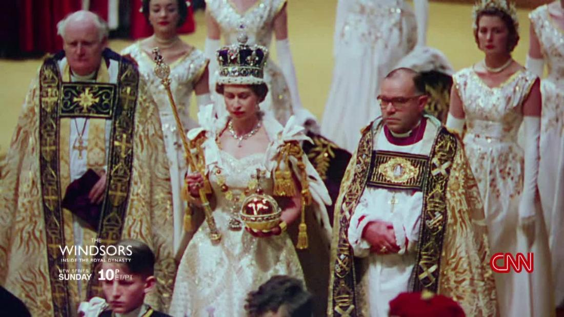 'The Windsors: Inside the Royal Dynasty': What to expect